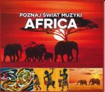Cover-Bild zu Discover the World of Music - Africa von Massamba, Sammy