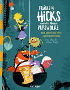 Cover-Bild zu Dax, Eva: Fräulein Hicks und die kleine Pupswolke