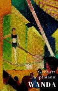 Cover-Bild zu Wanda (eBook) von Hauptmann, Gerhart