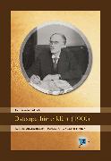 Cover-Bild zu Osteopathie erklärt (1900) (eBook) von Littlejohn, John M