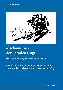 Cover-Bild zu Mechanismen der Sozialen Frage (eBook) von Reutlinger, Christian (Hrsg.)