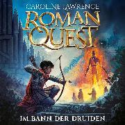 Cover-Bild zu Im Bann der Druiden (Audio Download) von Lawrence, Caroline