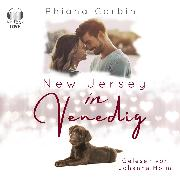 Cover-Bild zu New Jersey in Venedig (Audio Download) von Corbin, Rhiana