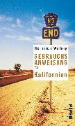 Cover-Bild zu Wefing, Heinrich: Gebrauchsanweisung für Kalifornien