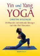 Cover-Bild zu Yin und Yang im Yoga von Ranzinger, Christine