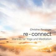 Cover-Bild zu Re-Connect von Ranzinger, Christine