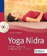 Cover-Bild zu Yoga Nidra von Ranzinger, Christine