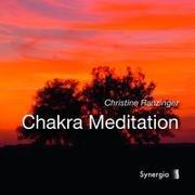 Cover-Bild zu Chakra Meditation von Ranzinger, Christine