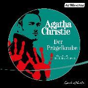 Cover-Bild zu Der Prügelknabe (Audio Download) von Christie, Agatha