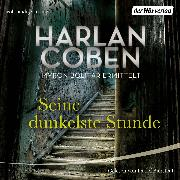 Cover-Bild zu Seine dunkelste Stunde - Myron Bolitar ermittelt (Audio Download) von Coben, Harlan