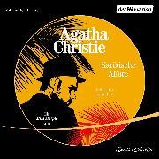 Cover-Bild zu Karibische Affäre (Audio Download) von Christie, Agatha