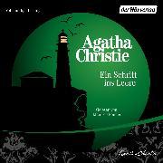 Cover-Bild zu Ein Schritt ins Leere (Audio Download) von Christie, Agatha