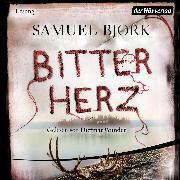 Cover-Bild zu Bitterherz (Audio Download) von Bjørk, Samuel