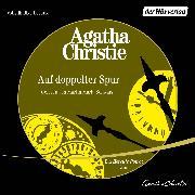 Cover-Bild zu Auf doppelter Spur (Audio Download) von Christie, Agatha