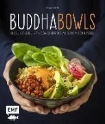 Cover-Bild zu Buddha-Bowls von Dusy, Tanja