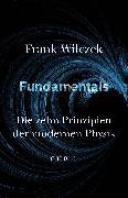Cover-Bild zu Fundamentals von Wilczek, Frank