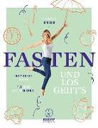 Cover-Bild zu Fasten von Rabeder, Elisabeth