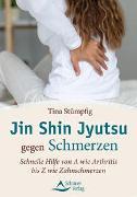 Cover-Bild zu Jin Shin Jyutsu gegen Schmerzen von Stümpfig, Tina