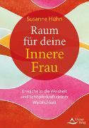 Cover-Bild zu Raum für deine Innere Frau von Hühn, Susanne