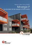 Cover-Bild zu Minergie-P von Ragonesi, Marco