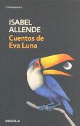 Cover-Bild zu Cuentos de Eva Luna von Allende, Isabel