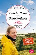 Cover-Bild zu Just, Katja: Frische Brise auf dem Sommerdeich