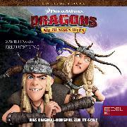 Cover-Bild zu Folge 44: Die Zwillingserleutung / Geblendet (Das Original-Hörspiel zur TV-Serie) (Audio Download)
