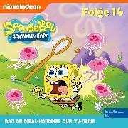 Cover-Bild zu Folge 14 (Das Original-Hörspiel zur TV-Serie) (Audio Download)