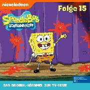 Cover-Bild zu Folge 15 (Das Original-Hörspiel zur TV-Serie) (Audio Download)
