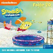 Cover-Bild zu Folge 20 (Das Original-Hörspiel zur TV-Serie) (Audio Download)
