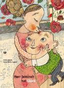 Cover-Bild zu Herr Jemineh hat Glück von Janisch, Heinz