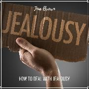 Cover-Bild zu Brown, Tina: How to Deal with Jealousy (Audio Download)