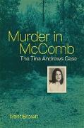 Cover-Bild zu Brown, Trent: Murder in McComb (eBook)