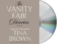 Cover-Bild zu Brown, Tina: VANITY FAIR DIARIES D