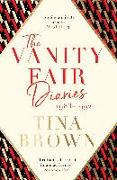 Cover-Bild zu Brown, Tina: The Vanity Fair Diaries: 1983-1992 (eBook)