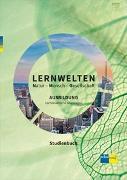 Cover-Bild zu LERNWELTEN Natur - Mensch - Gesellschaft AUSBILDUNG von Wilhelm, Markus