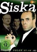 Cover-Bild zu Siska von Schröder, Adolf
