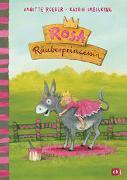 Cover-Bild zu Roeder, Annette: Rosa Räuberprinzessin