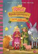 Cover-Bild zu Roeder, Annette: Rosa Räuberprinzessin - Tierisch schöne Weihnachten!