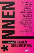 Cover-Bild zu Meixner, Kerstin: *innen - Frauengeschichten