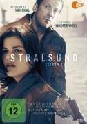 Cover-Bild zu Eigler, Martin: Stralsund
