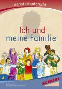 Cover-Bild zu Ich und meine Familie von Jockweg, Bernd