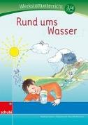 Cover-Bild zu Rund ums Wasser von Kramer, Matthias