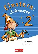 Cover-Bild zu Bauer, Roland: Einsterns Schwester, Sprache und Lesen - Ausgabe 2015, 2. Schuljahr, Arbeitsheft - Lehrerfassung