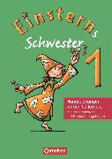 Cover-Bild zu Bauer, Roland: Einsterns Schwester, Erstlesen - Ausgabe 2008, 1. Schuljahr, Handreichungen für den Unterricht, Mit Lernstandstests und Beobachtungsbögen