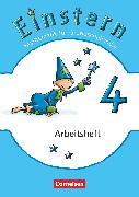 Cover-Bild zu Bauer, Roland: Einstern, Mathematik, Ausgabe 2010, Band 4, Arbeitsheft