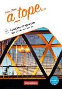 Cover-Bild zu A_tope.com. Nueva edición. Allgemeinbildende Schulen. Arbeitsheft mit interaktiven Übungen von Zerck, Katja