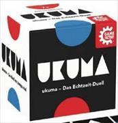 Cover-Bild zu ukuma (mult)