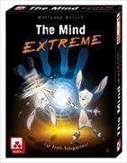 Cover-Bild zu The Mind - Extreme (mult)