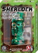 Cover-Bild zu Sherlock - Der Fluch des Qhaqya